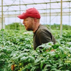 Patrick Horan Five Acre Farms