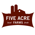 Five Acre Farms Logo