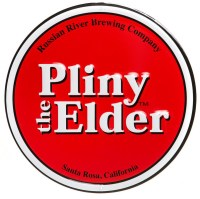 Pliny the Elder Logo