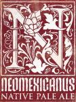 Crazy Mountain neomexicanus logo