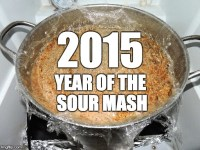 Year of the Sour Mash