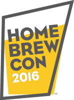 Homebrew Con logo