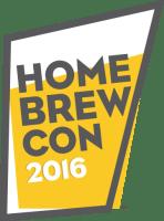 Homebrew Con logo
