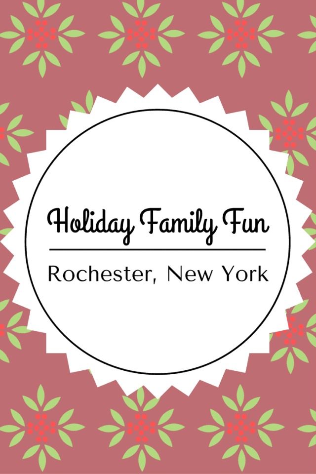 Holidays in Rochester