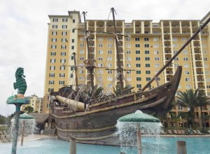 Lake Buena Vista Resort Review