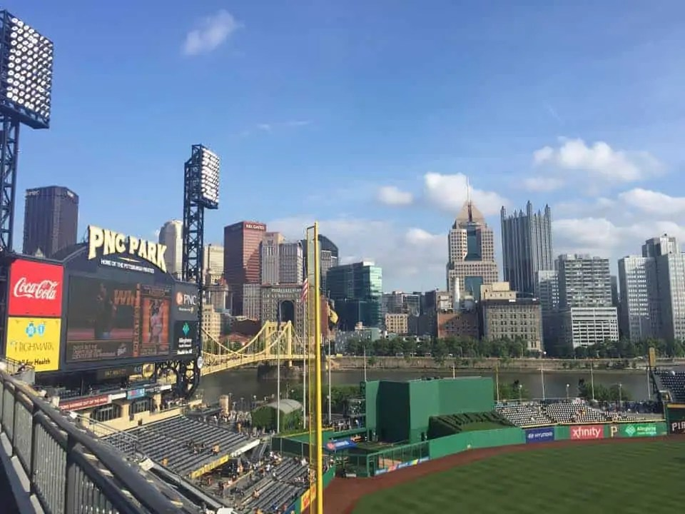 Pittsburgh Family Weekend
