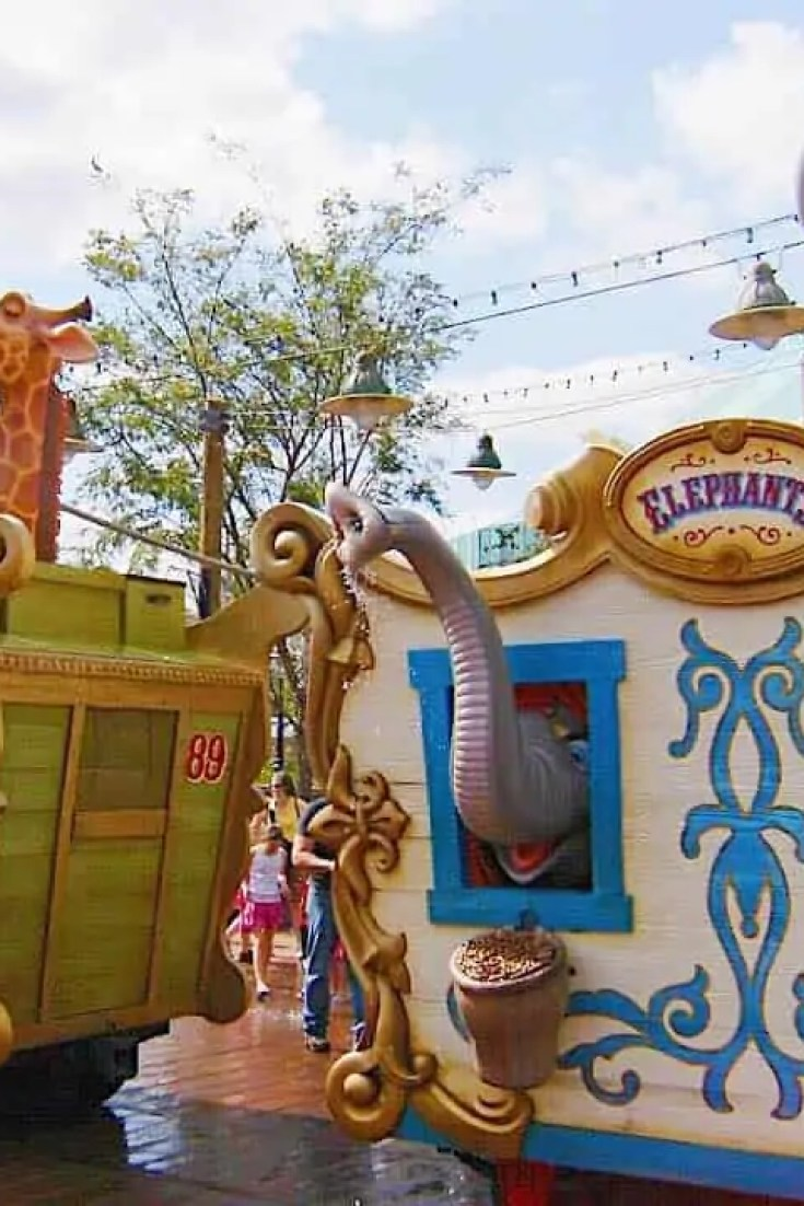fastpass+ magic kingdom
