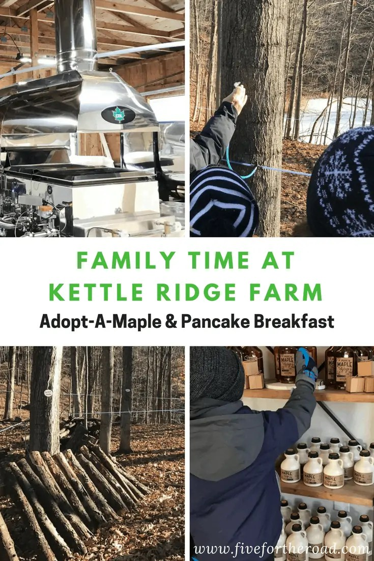 kettle ridge farm