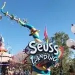 Step Into the World of Dr. Seuss at Seuss Landing