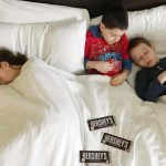 Hershey Lodge: A Family Weekend Getaway