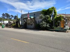 Sportsmans RV Park, Ft Bragg, CA