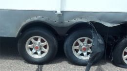 travel-trailer-damage-from-tire-blowout