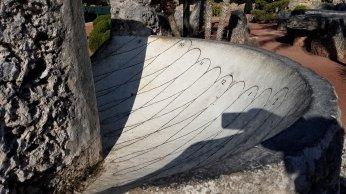 Unique sundial
