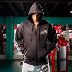 FIVE KNUCKLE BULLET<br/> Full Zip-Up Hoodie