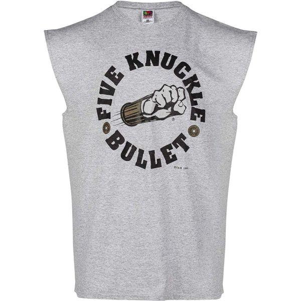 FKB Vintage Muscle T-Shirt<br/> Original 44 MAG