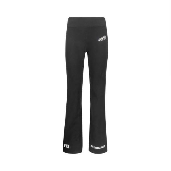 FIVE KNUCKLE BULLET Women's <br>Cotton Spandex Fitness Pants