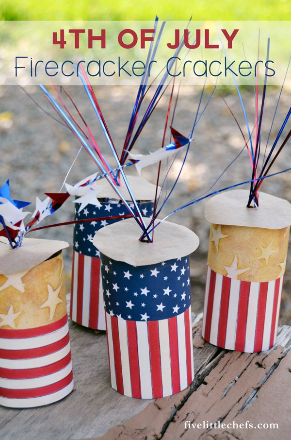 4th Of July Crafts Archives Five Little Chefs