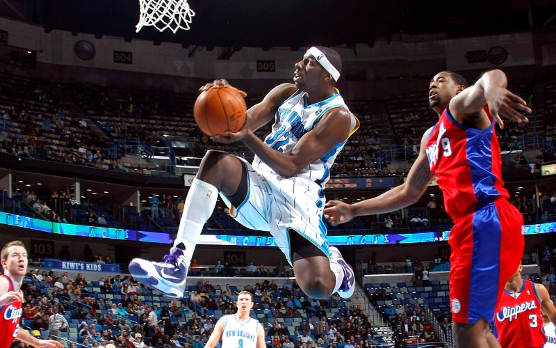hornets,new orleans,nba,julian wright