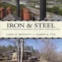 Bennett_Utz-Iron_and_SteelCOVER