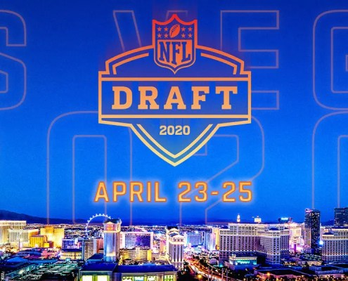 THE EXTRA YARD: 2020 NFL DRAFT COMPLETE DRAFT GUIDE
