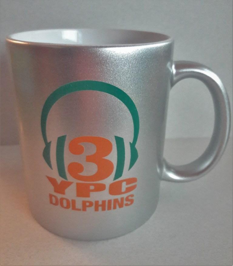 Three Yards Per Carry: Mug Contest!