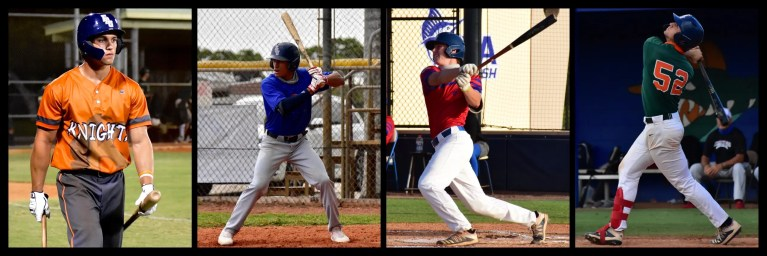 SFCBL title means bragging rights among Florida Atlantic players