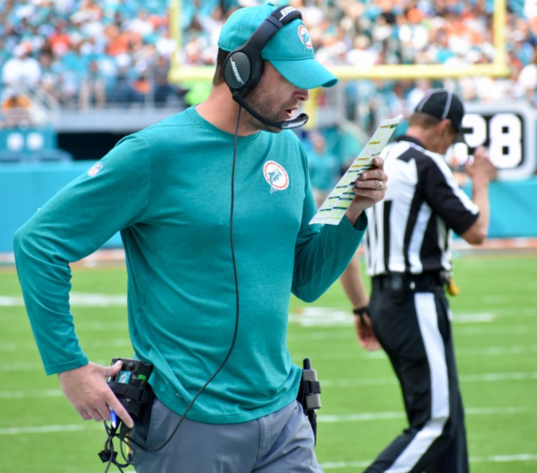Adam Gase is the Tanking Remedy