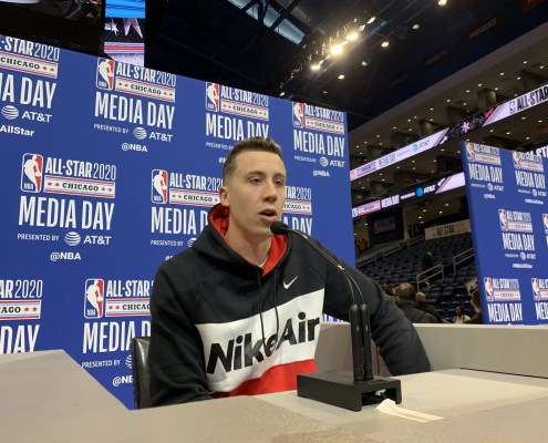 5 Takeaways from the Duncan Robinson Interview About the Miami Heat