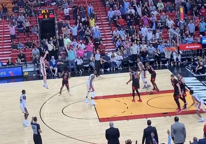 Season Ticket: This Miami Heat start is real... and spectacular