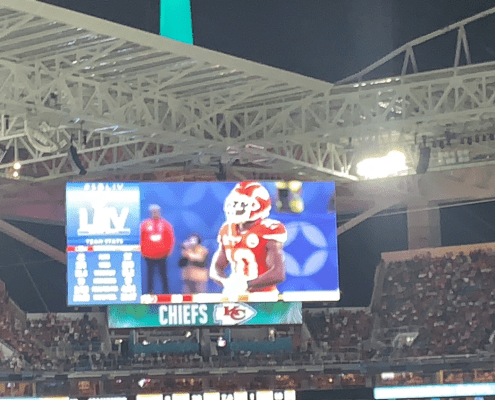 Super Bowl LIV: Kansas City Chiefs orchestrate comeback win over 49ers