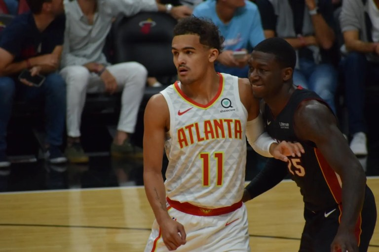 Miami Heat: Trae Young too much for Miami in Heat loss