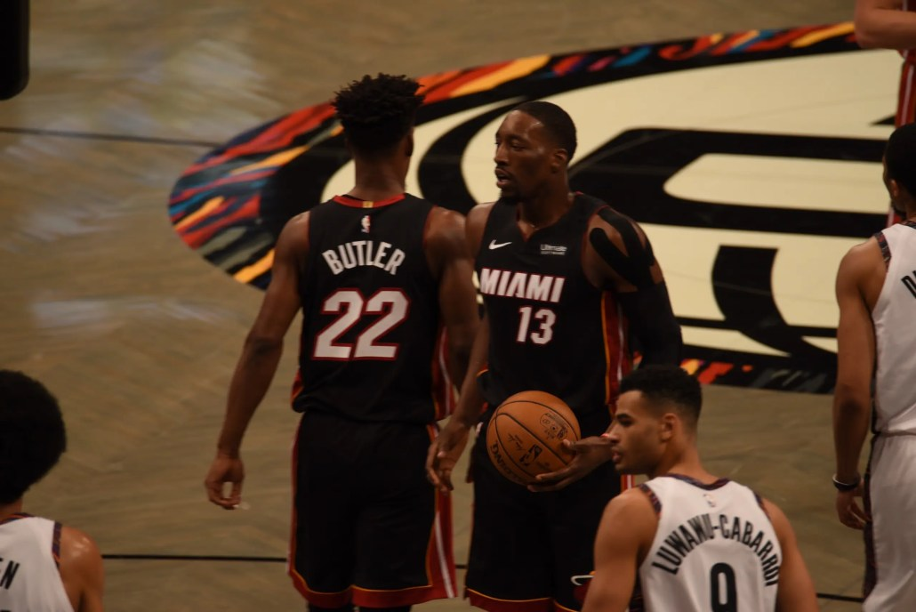 2019-20 Trade Deadline Primer: Where the Miami Heat Stand