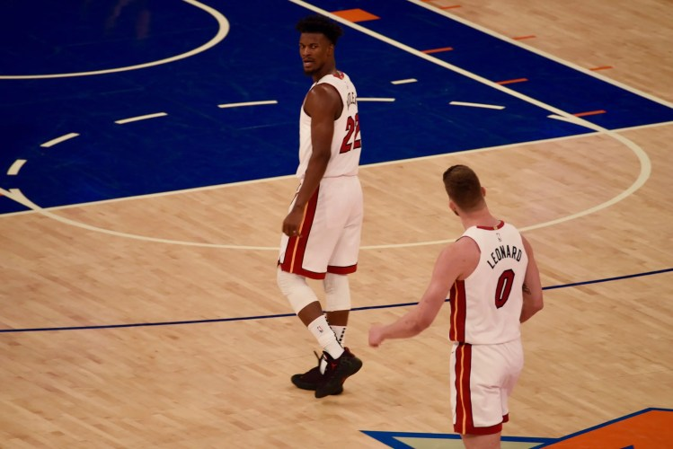 What's Wrong With the Miami Heat's Defense?