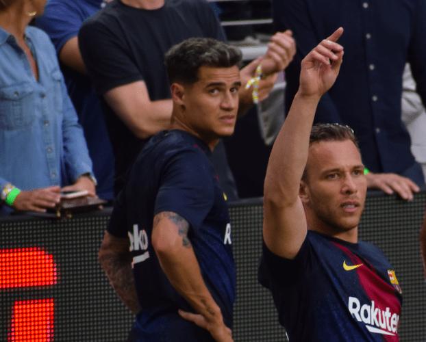 ¿Fue un fracaso la Era Coutinho en el Barcelona?