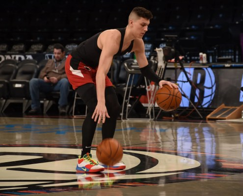 5 Key Moments from Interview with Tyler Herro, Kelly Olynyk