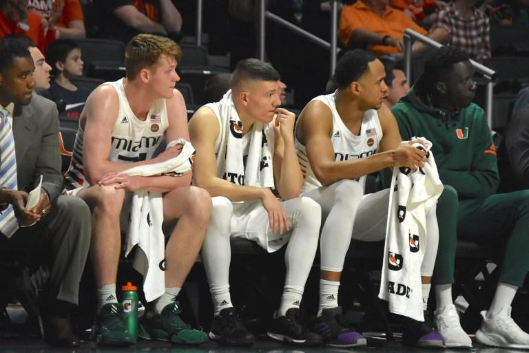 Canes Basketball Freshmen Will Catch Your Eye