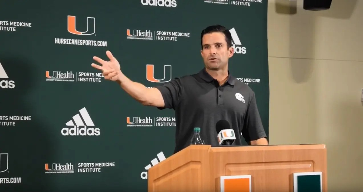 Five takeaways from Hurricanes coaches press conference