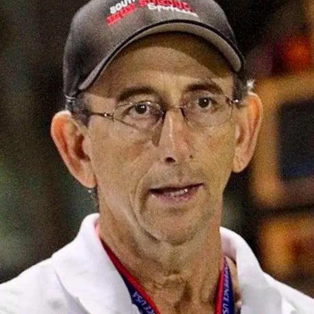Larry Blustein