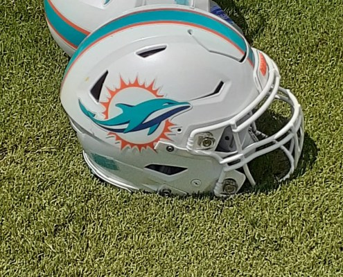Miami Dolphins: Several coaching staff changes made Sunday