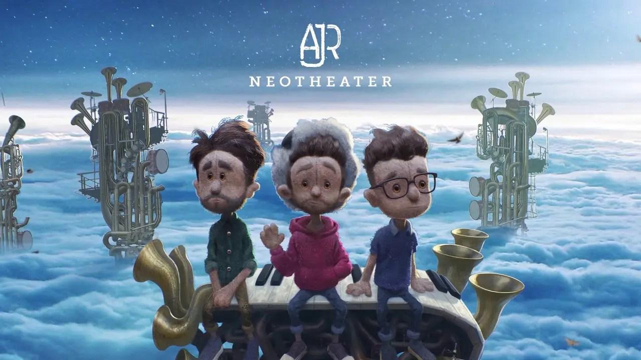 "AJR's ""Neotheater"" transcends Pop Music"