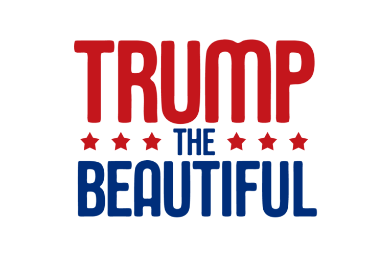 Trump the Beautiful (parody)