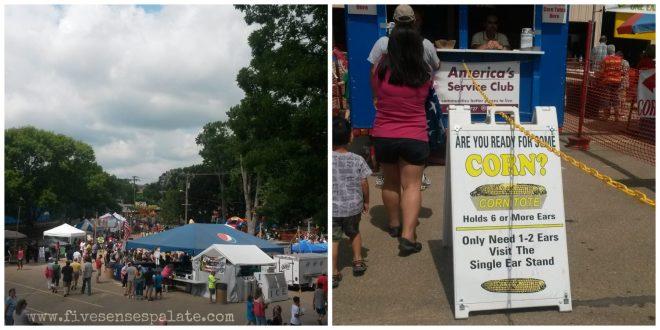 Sun Prairie Annual Corn Fest