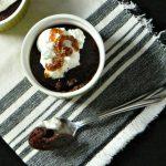Chocolate, Fig and Ginger Custard Recipe   Five Senses Palate