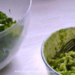 Creamy Cilantro Chicken Salad Recipe | Five Senses Palate