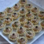 Salmon Mousse Recipe | Five Senses Palate