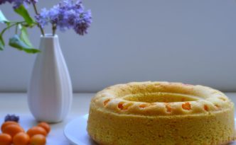 Kumquat marmalade & Almond Cake Recipe| Five Senses Palate