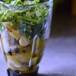 grilled tomatillos salsa verde recipe