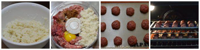 Swedish Meatballs Recipe | Five Senses Palate