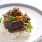 Crock-pot Cashew Chicken – All Whisked Up