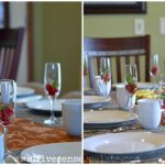 Egg Toast with Citrus Greens Recipe | Five Senses Palate